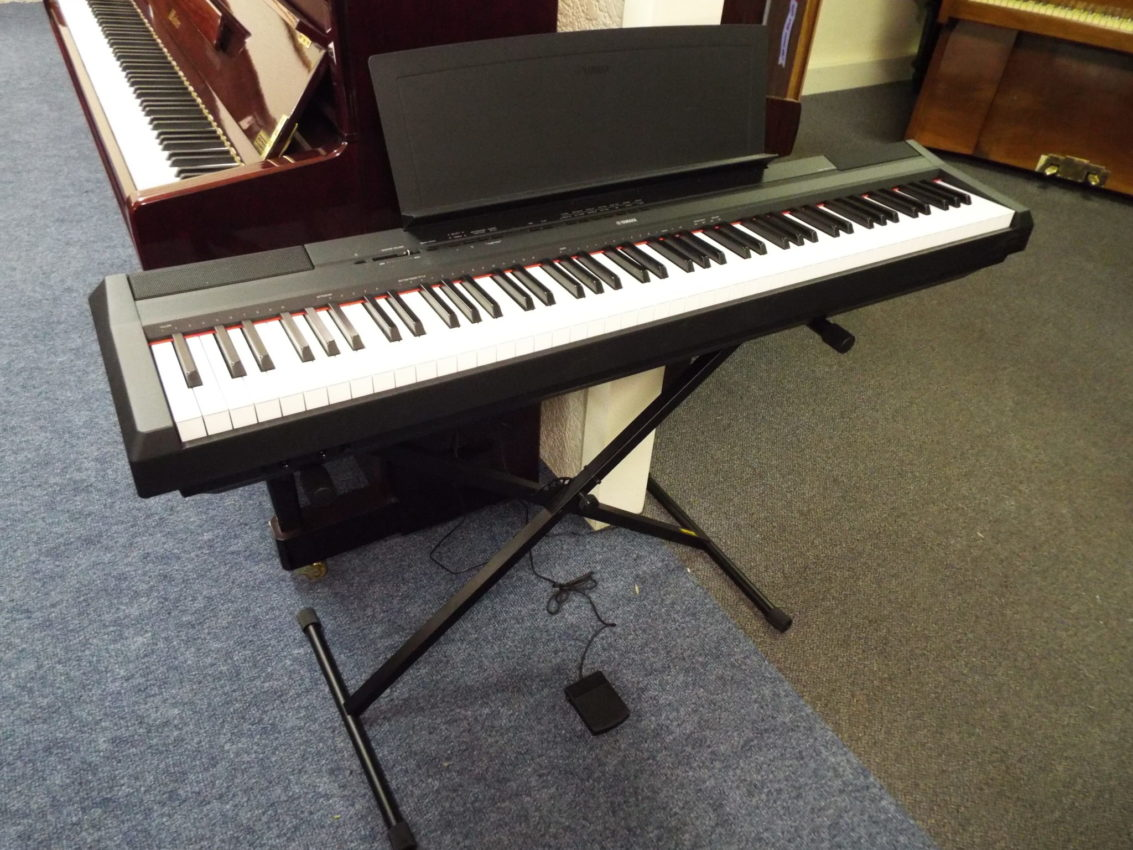 yamaha p115 new used pianos ni northern ireland