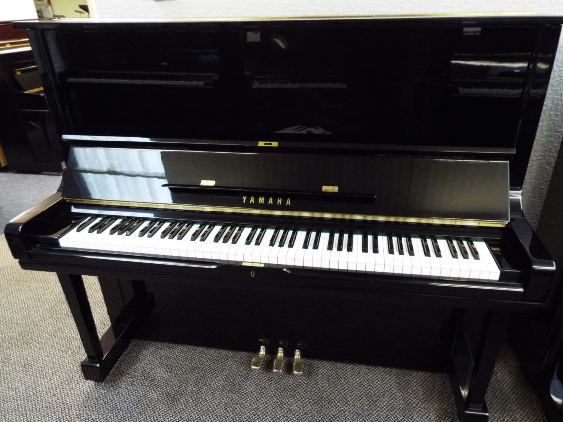 Yamaha u3 new used pianos ni northern ireland for Used yamaha u3 upright piano