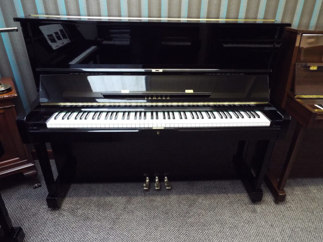 Yamaha u1 new used pianos ni northern ireland for Used yamaha u1 price