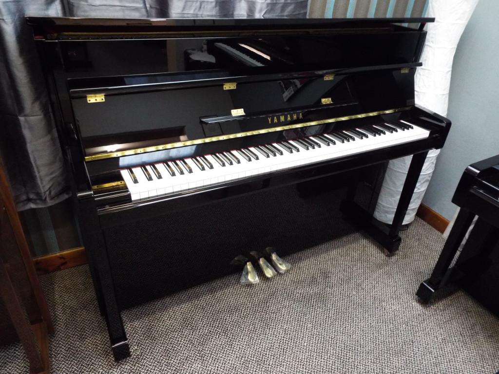 Yamaha b2 pe new used pianos ni northern ireland for New yamaha piano