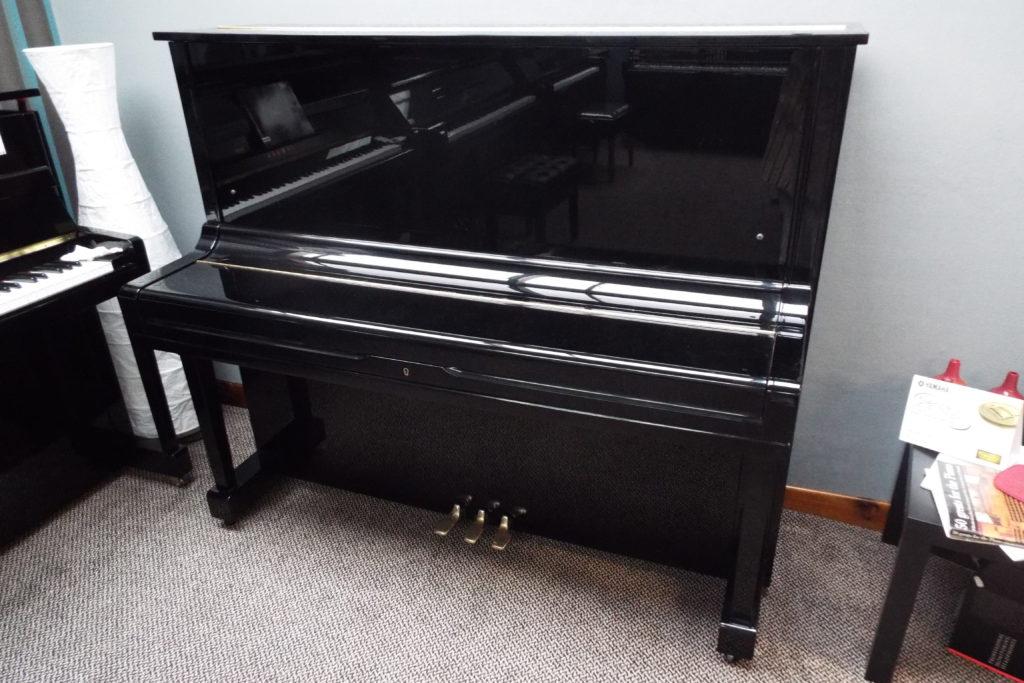 Yamaha U Piano Northern Ireland