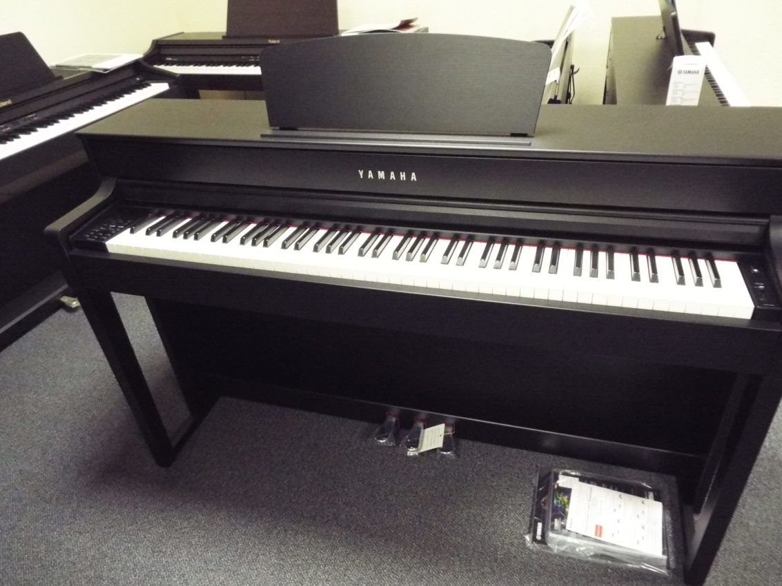 yamaha clp 635 b new used pianos ni northern ireland. Black Bedroom Furniture Sets. Home Design Ideas